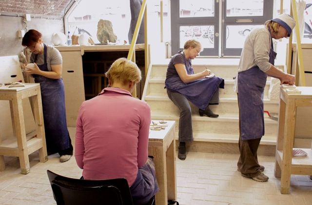 Workshop Penningen